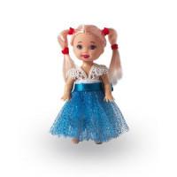 ВЕСНА 11-143481 Кукла Танюшка-3 (10,5см) В2924