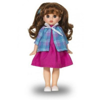 Прочие 11-143489 Кукла Эля-13 (30,5 см) В123, (Весна)