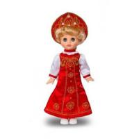 ВЕСНА 11-143496 Кукла Эля Русская красавица (30,5см) В2639