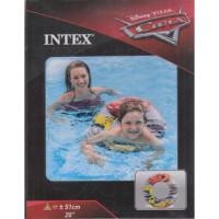 INTEX 11-147530 Круг для плавания. Disney Тачки (51см) (от 3 до 6 лет) 58260NP-134458, INTEX