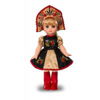 ВЕСНА 11-152889 Кукла Эля Холомская красавица (30,5см) В2637