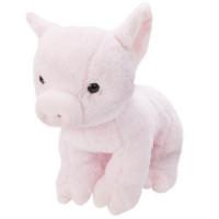 Прочие 11-156344 Мягкая игрушкаFluffyFamily Свинка Хрюня (16см, ) 681534, (JIANGSU GUOTAI INTERNATIONAL GROUP GUOMAO CO.,LTD)