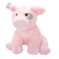 Прочие 11-156355 Мягкая игрушкаFluffyFamily Свинка Пегги (21см) 681533, (JIANGSU GUOTAI INTERNATIONAL GROUP GUOMAO CO.,LTD)
