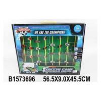 Рыжий кот 11-159876 Настольная игра Футбол (в коробке) (от 5 лет) 1573696-2165