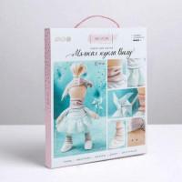 ArtUzor 11-163591 Интерьерная кукла. Вилу (30см, комплект материалов для изготовления) (в коробке) 3548658 ArtUzor