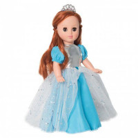 Прочие 11-167894 Кукла Алла праздничная-2 (35см) В3655, (Весна)