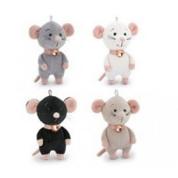 Прочие 11-168173 Мягкая игрушка ШышелМышел (12см, ) 9004-12, (Cixi Sanle Children Products Co., Ltd)