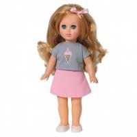 ВЕСНА 11-175407 Кукла Алла кэжуал-3 (35см) В3694