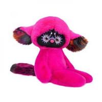 "BUDIBASA 11-175434 Мягкая игрушка BudiBasa LoriColori. Теко (фуксия) (25см) (в подарочной коробке) LR25-05, (ООО ""МПП"")"