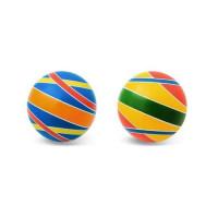 """Прочие 11-176243 Мяч (20см, планеты, ) (в пакете) Р3-200-Пл, (ФГУП """"Чебокс.ПО им.В.И.Чапаева"""")"""