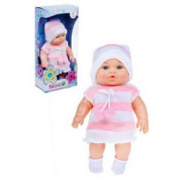ВЕСНА 11-178243 Кукла Малышка-12 (30см) В2833-1515464
