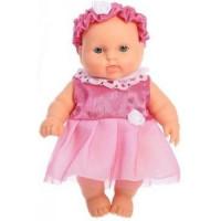 Прочие 11-178248 Кукла Карапуз-12 (20см, девочка, в ассортименте) 167806-В2197, (Весна)