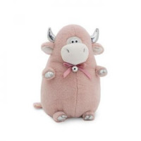 Прочие 11-182582 Мягкая игрушкаOrangeToys Бычок Персик (25см) 2101-25, (Cixi Sanle Children Products Co., Ltd)
