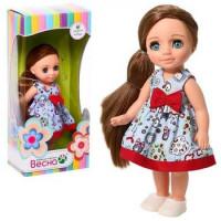 ВЕСНА 11-184593 Кукла Ася Летнее настроение (26см) В3972