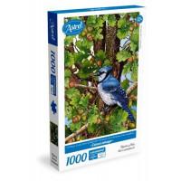 "ORIGAMI 11-185068 Пазлы 1000 дет. Astrel. Синяя птица 05619, (ООО ""Оригами"")"