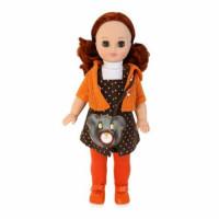 Прочие 11-188375 Кукла Лиза Оранжевое настроение (42см) В4025-172583, (Весна)