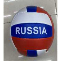 Рыжий кот 11-188841 Мяч волейбольный Россия TY32, (Рыжий кот)