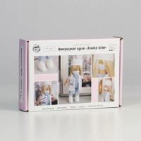 ArtUzor 11-191734 Интерьерная кукла. Доктор Кейт (22см, комплект материалов для изготовления) (в коробке) 5470964 ArtUzor