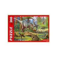 Рыжий кот 11-192139 Пазлы 260 дет. Мир динозавров П260-1638, (Рыжий кот)