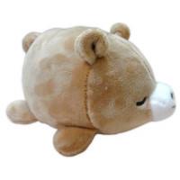 Прочие 11-192678 Мягкая Игрушка Super soft. Медвежонок (13см, коричневый) M2009, (Junfa Toys Ltd)