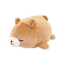 Прочие 11-192685 Мягкая Игрушка Super soft. Медвежонок (27см, коричневый) M2023, (Junfa Toys Ltd)