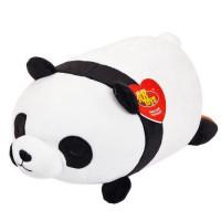 Прочие 11-192686 Мягкая Игрушка Super soft. Панда (27см) M2025, (Junfa Toys Ltd)