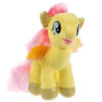 Прочие 11-193125 Мягкая игрушка Мой маленький пони. Флаттершай (18см) (в пакете) V27482-18NS, (Shanghai First Arts&Crafts Co., Ltd)