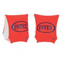 INTEX 11-510 Нарукавники для плавания. Делюкс (23*15см) (в коробке) (от 3 до 6 лет) 58642NP-694913,Intex