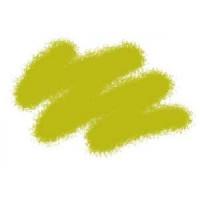 ЗВЕЗДА 11-60953 Краска для сборных моделей (желто-оливковая немецкая) 18-АКР,