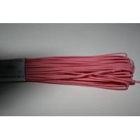 Прочие 1с13 Тесьма отделочная сутаж (шнур отделочный) 1с13 1.8 мм х 20 м 318004 / розовый