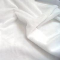24897 Мех М-1452 коротковорсовый 1,5мм,  50*50см (+- 2см), 100% п/э,  цв. бел  (30)