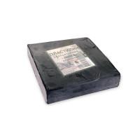 Гамма 2.80.Е050.003 Пластилин скульптурный ГАММА, оливковый, 0,5 кг, твердый, 2.80.Е050.003