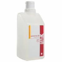 ДИАСЕПТИК 372 Антисептик кожный дезинфицирующий спиртосодержащий (30%) 1 л ДИАСЕПТИК-30, готовый раствор, 372