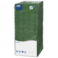 TORK 478659 Салфетки TORK Big Pack, 25х25, 500 шт., зеленые, 478659