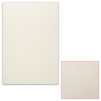 ПОДОЛЬСК-АРТ-ЦЕНТР  Картон белый грунтованный для масляной живописи, 35х50 см, односторонний, толщина 0,9 мм, масляный грунт