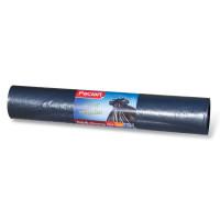 "PACLAN  Мешки для мусора 240 л, черные, в рулоне 20 шт., ПВД, 35 мкм, 140х90 см, PACLAN ""Big&Strong"""