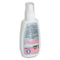 БРИЛЛИАНТ  Антисептик для рук и поверхностей спиртосодержащий (69%) с распылителем 75мл БРИЛЛИАНТОВЫЕ РУКИ-2, дезинфицирующий, жидкость