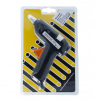 Прочие  Клеевой пистолет JX-GG6 (малый) d 7.2 мм в блистере пластик