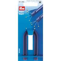 """Prym 611260 """"PRYM"""" 611260 Подковообразный магнит сталь пластик 34 см фиолетовый"""