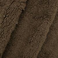 Прочие 7728236 Мех искусственный  50*50см AR993 цв.св. коричневый