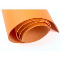 """Mr.Painter ABV - 001 """"Mr.Painter"""" ABV - 001 Кожа искусственная 300 г/кв.м 50 см х 35 см № 7 оранжевый"""