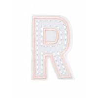 Прочие АДЕ-573-26-12569.014 Аппликация термо буквы персиковый