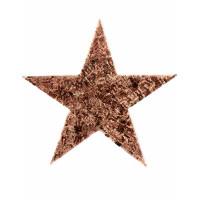 Прочие АДП-159-1-34720.002 Аппликация термо д.23 см коричневый