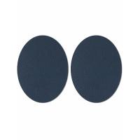 Прочие АТЗ-16-1-31537.001 Заплатки кожзам р.11х14 см синий 2 шт