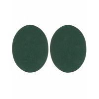 Прочие АТЗ-16-7-31537.008 Заплатки кожзам р.11х14 см зеленый 2 шт