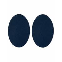Прочие АТЗ-2-1-31431.001 Заплатки кожзам р.12х18 см синий