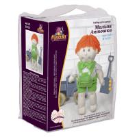 """Miadolla B-0127 Набор для изготовления игрушки """"Miadolla"""" B-0127 Малыш Антошка ."""