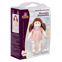 """Miadolla B-0128 Набор для изготовления игрушки """"Miadolla"""" B-0128 Малышка Настюшка ."""
