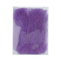 """Blumentag BHG-20 """"Blumentag"""" BHG-20 Сизалевое волокно 20 г ± 3 г фиолетовый"""