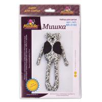"Miadolla BR-0102 Набор для изготовления игрушки ""Miadolla"" BR-0102 Мишка ."